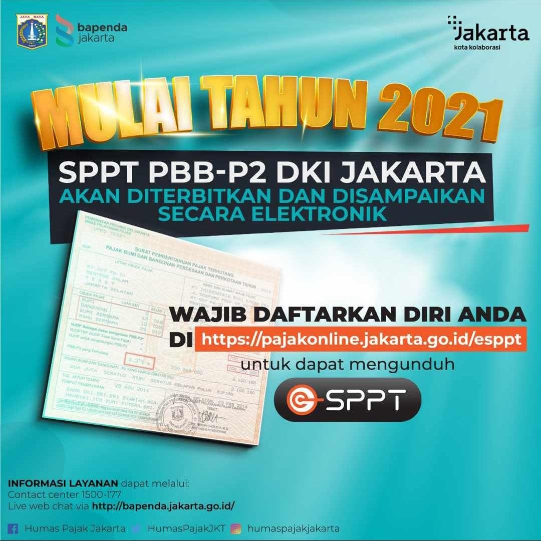 PBB-Jakarta-2021-Online-Daftar