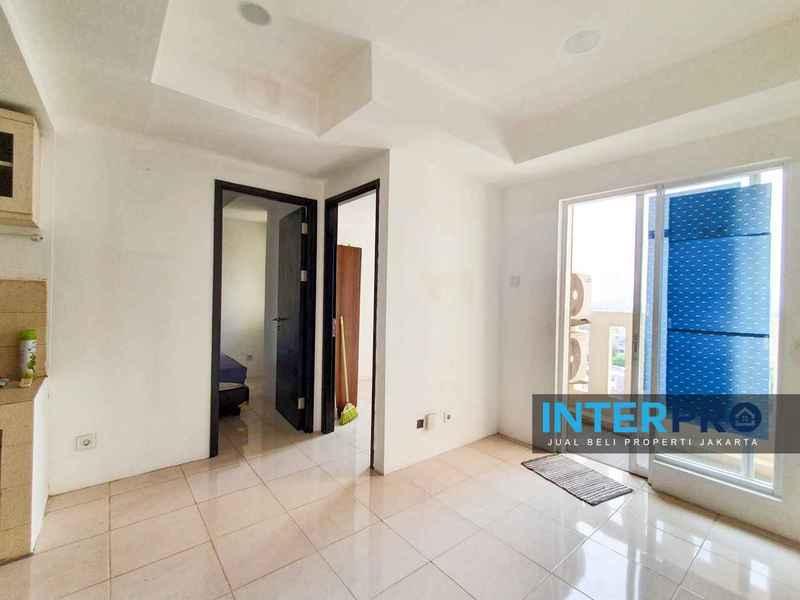 Dijual Apartemen 2 Bedroom Belmont Residence Tower Everest 2