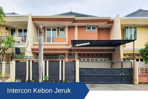 Intercon Kebon Jeruk