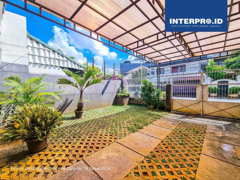 Rumah Dijual Menteng Jakarta