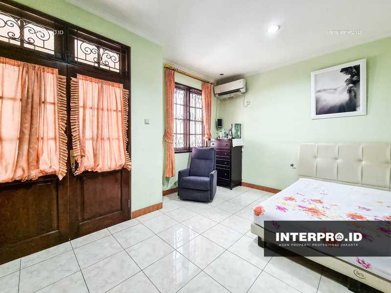 Rumah Dijual Puri Media