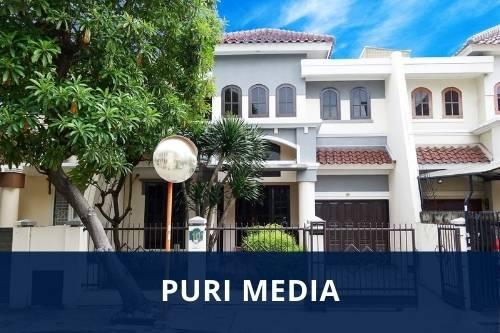 Foto Perumahan Puri Media